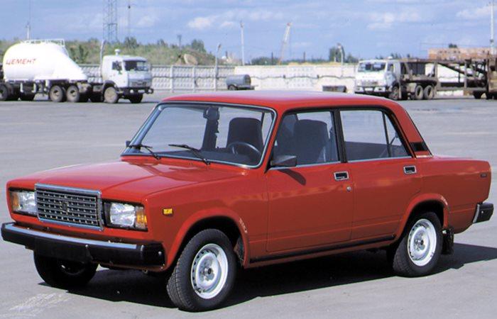 5 культовых советских автомобилей, за которые не стыдно