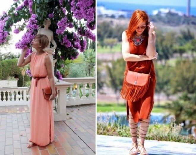 одежда для женщин за 40 фото