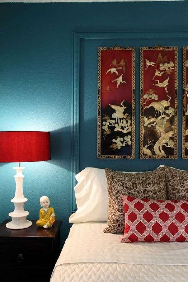 китайское панно на стену, фото 46
