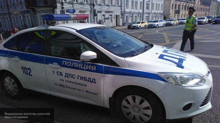 В Плесецком районе Поморья сбежал виновник смертельной аварии
