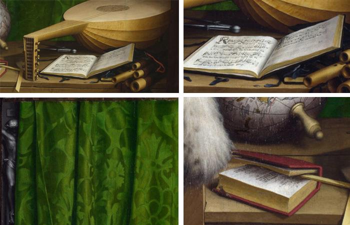 Загадка «Послов» Гольбейна: Почему картину называют зеркалом смертности и скрытым символом надежды