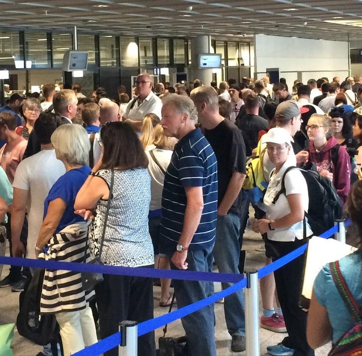 Я посетила 15 аэропортов Европы за год — и мне есть что рассказать об особенностях каждого
