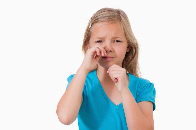Как быстро прекратить детску…