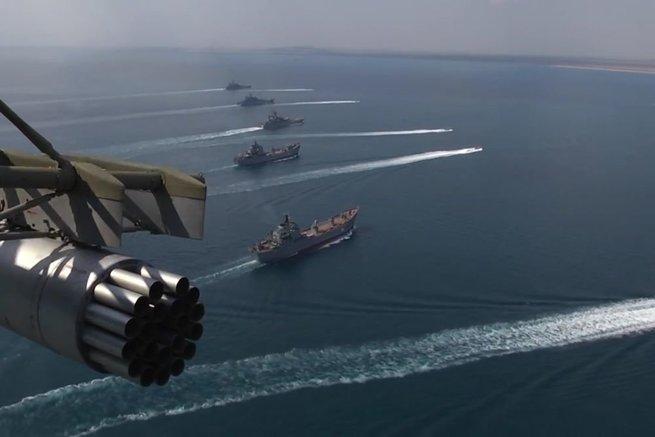 Северный флот ответил на усиление НАТО в Арктике