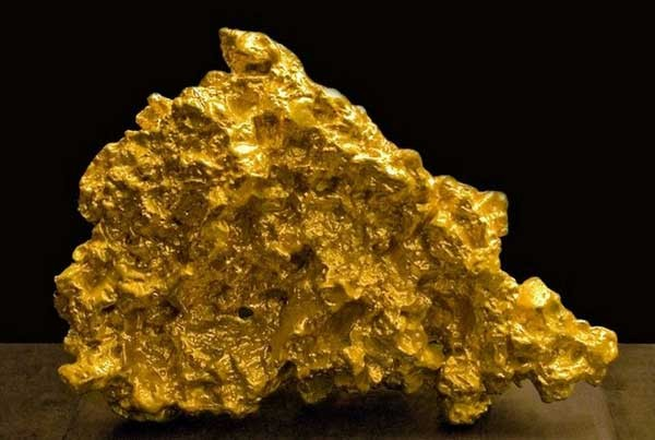 Золото-
