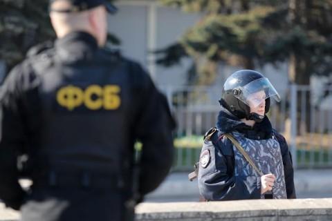 Россиянина уговаривали предать родину во время поездки на Украину