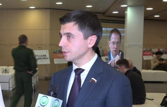 Депутат Госдумы прокомментировал слова Порошенко об «агентах ФСБ по всей Украине»