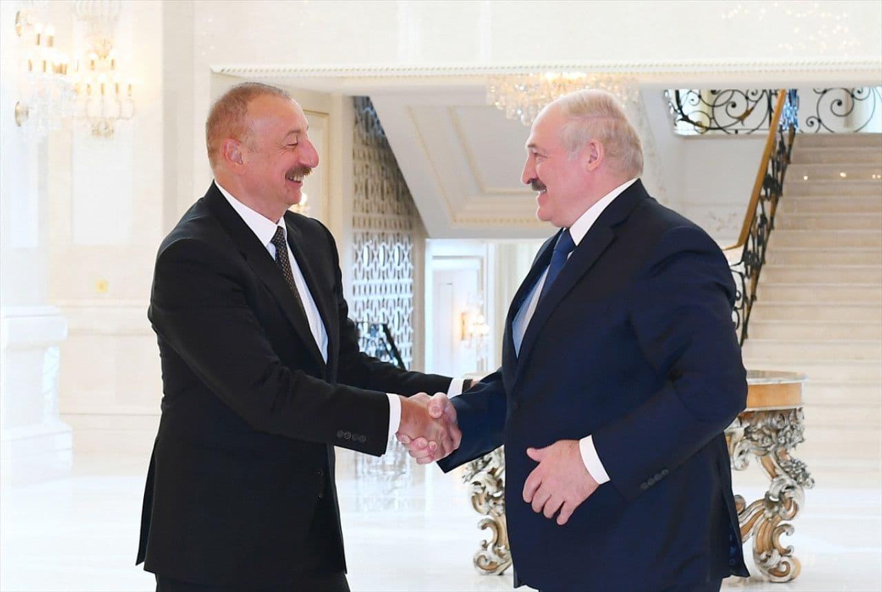 Лукашенко и его братья