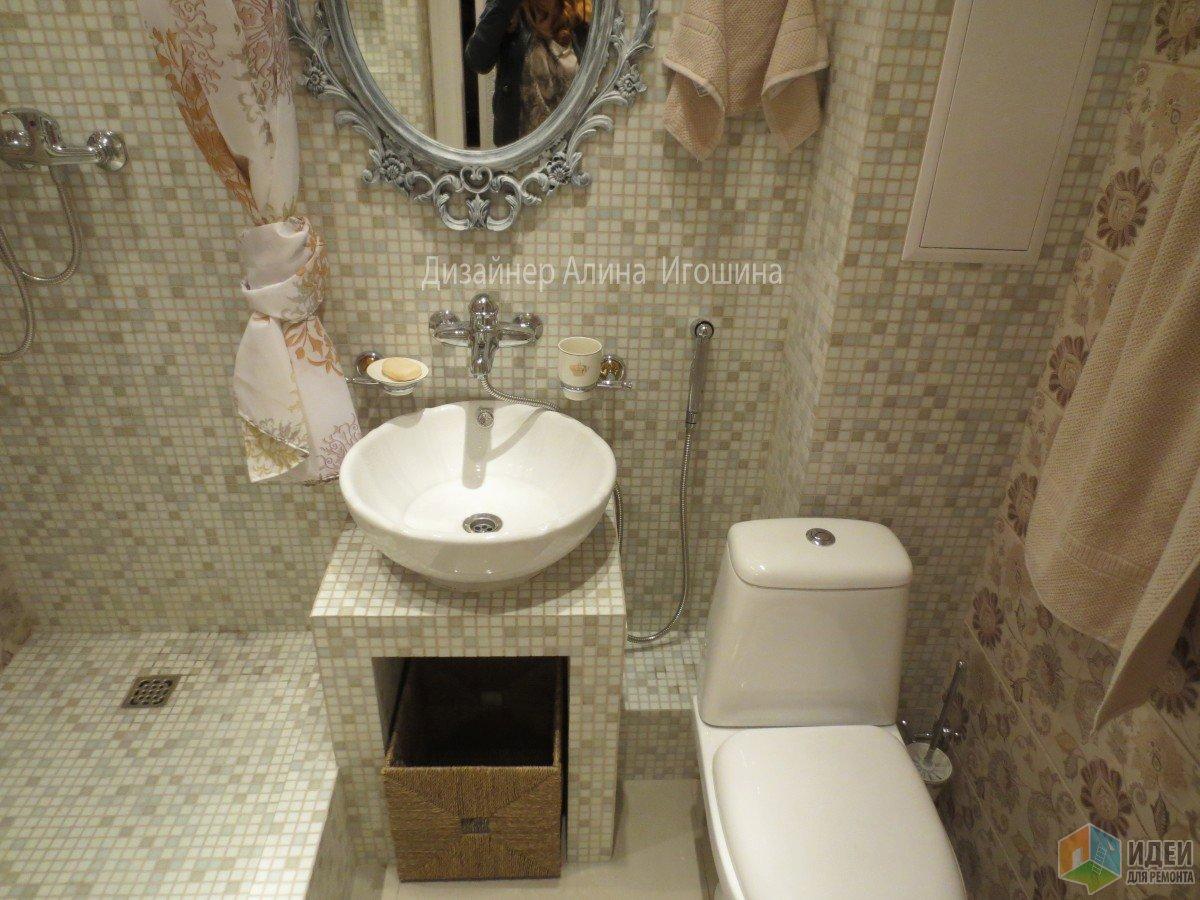 районе идеи для ремонта личный опыт ванная выгонки всех стен