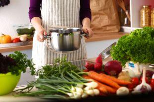 Тест: Умеете ли вы готовить?