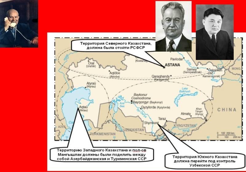 Деяния Никиты-чудотворца. Часть 1. Хрущёв и Казахстан