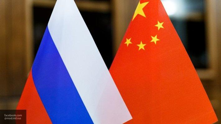 КНР и Россия будут наращивать военное сотрудничество