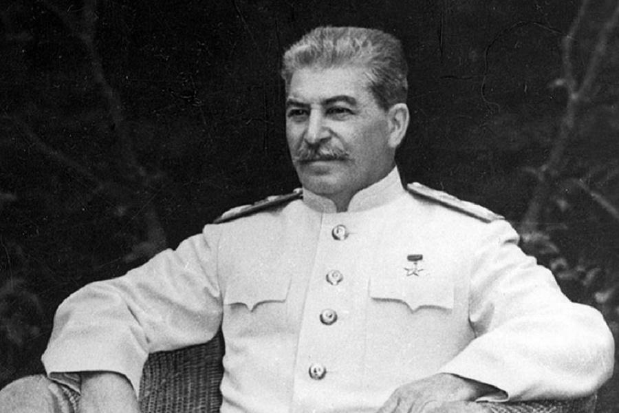 Активисты за вычёркивание имени Сталина из истории города