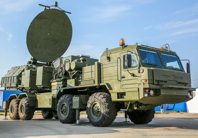 Новый доклад американских военных: Россия и Китай представляют наибольшую угрозу