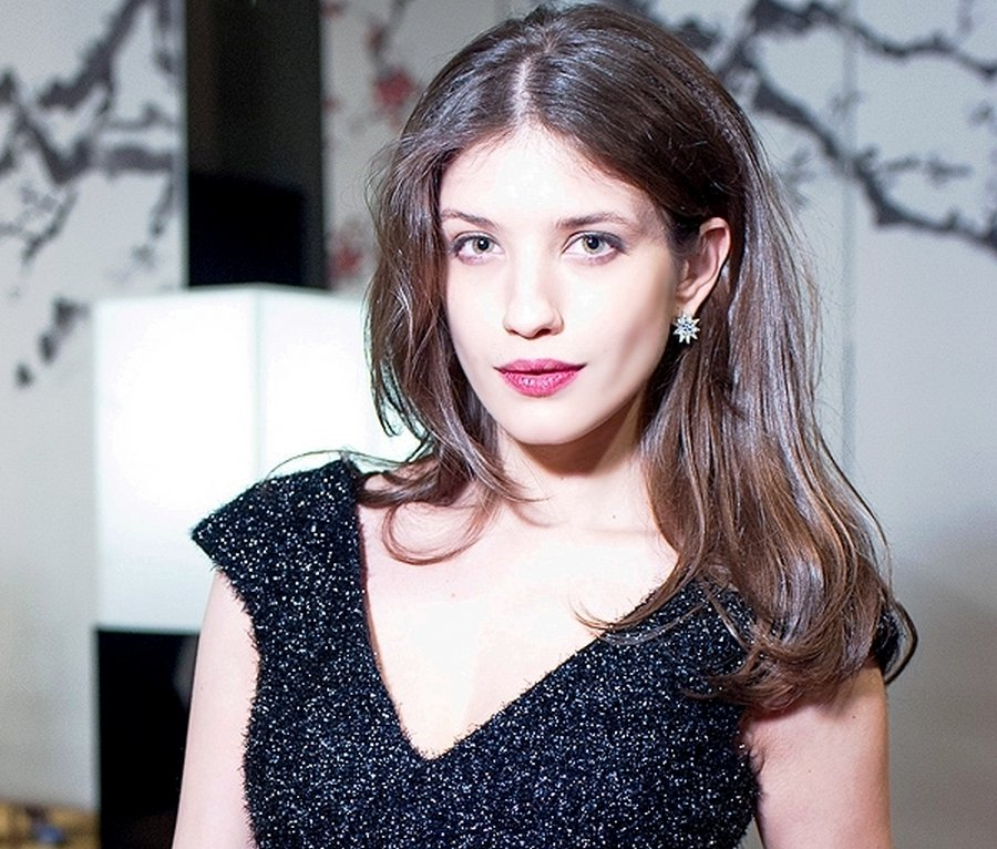 Фото самых молодых русских актрис
