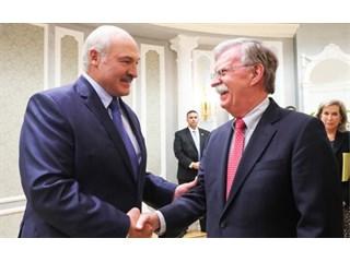 Нефть из Америки: Лукашенко пошел на хитрый трюк