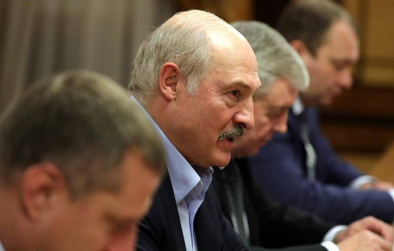 Лукашенко: «Путин – мой друг, а с Зеленским здороваться не стану» Новости