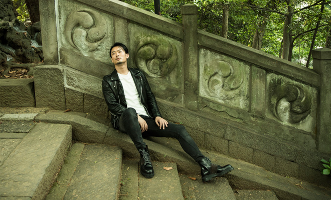 Неисчезнувшие в Токио: коллекция осень-зима от Premiata