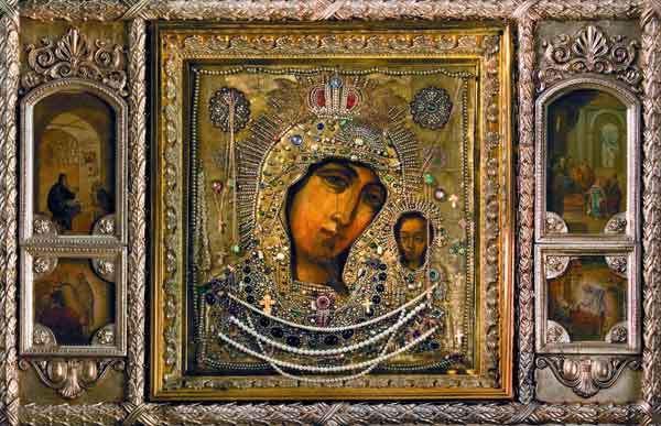 ДЕНЬ КАЗАНСКОЙ ИКОНЫ БОЖИЕЙ МАТЕРИ 21 ИЮЛЯ : ЧТО НЕОБХОДИМО СДЕЛАТЬ В ЭТОТ ПРАЗДНИК.