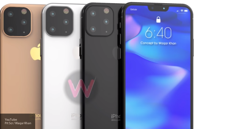 Инсайдеры раскрыли цены на iPhone следующего поколения
