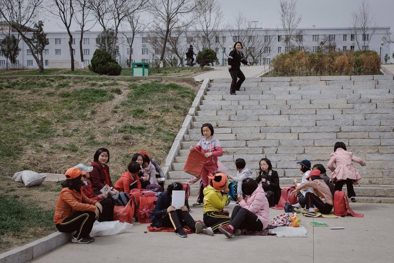 полной мере северная корея фото реальной жизни владельцев используют давнный