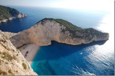 Лучший пляж мира на Острове …