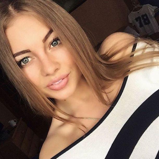 Обычные российские девушки дадут фору моделям
