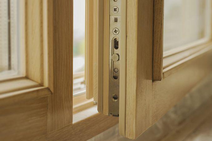 режимы деревянного окна