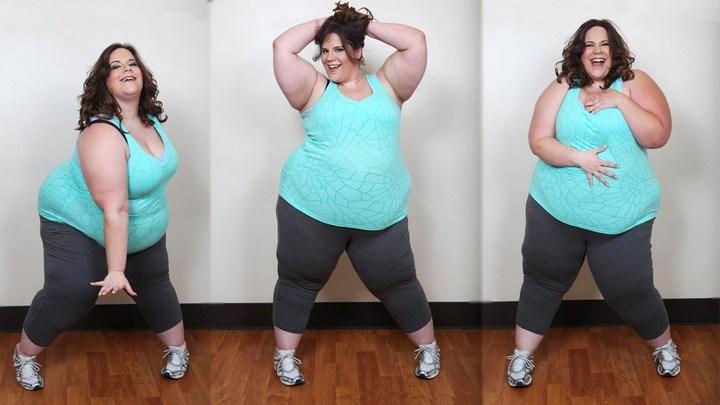 Чего мы не знаем о людях с лишним весом
