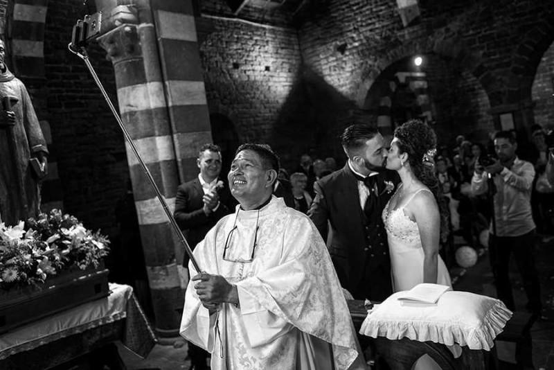 80 лучших свадебных фотографий в мире за 2015 год