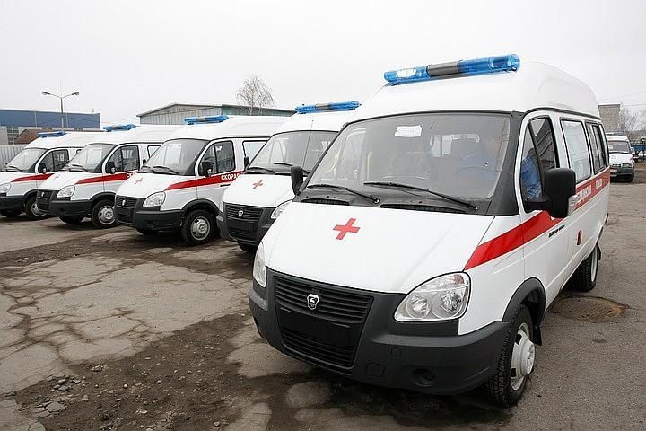 В Москве к ЧМ-2018 дополнительно выделят 37 машин «скорой помощи»