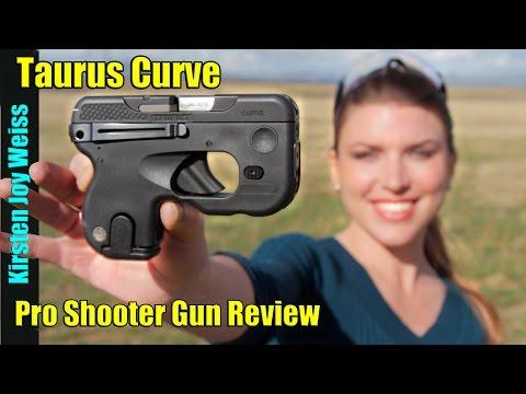 Taurus Curve - Маленькая игрушка для больших девочек )