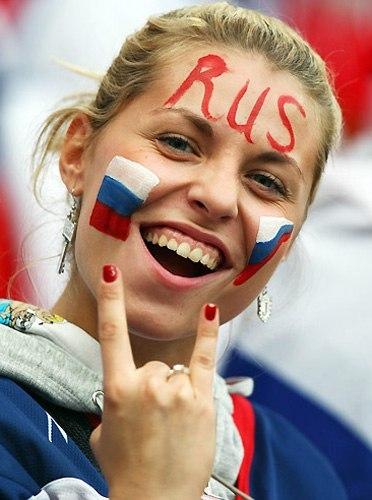 Русский эмигрант глазами американцев