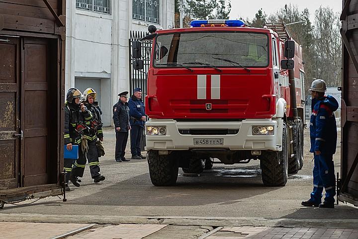 В Электростали при пожаре в квартире пострадал человек