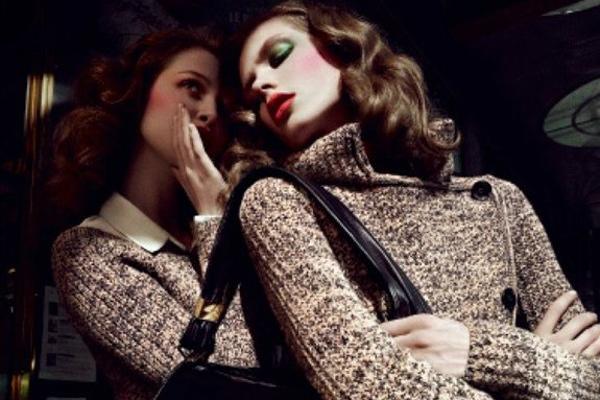 Модный словарь: трикотаж. Джемпер или свитер, пуловер или кардиган?