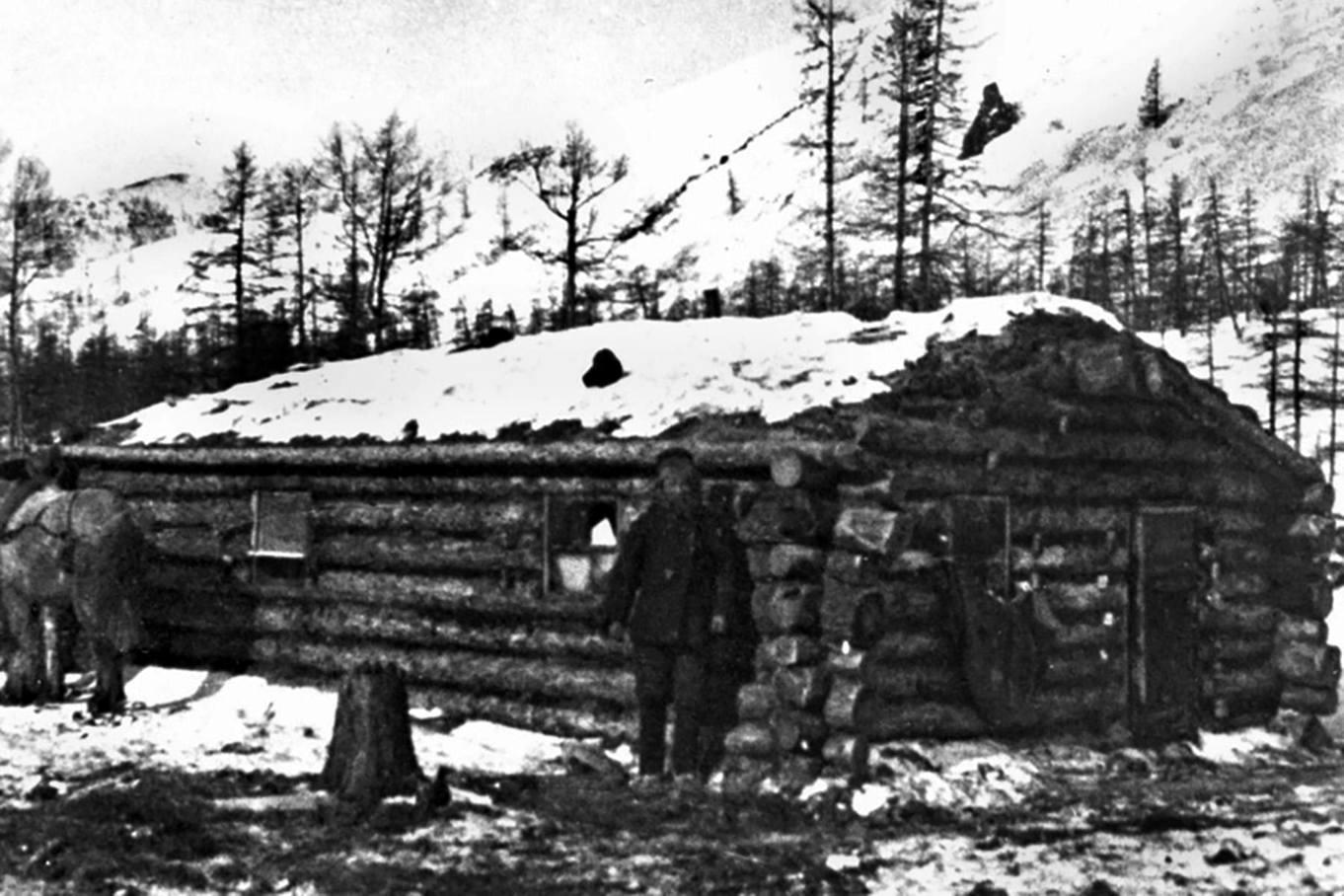 Как в СССР открыли  богатейшее золото Колымы