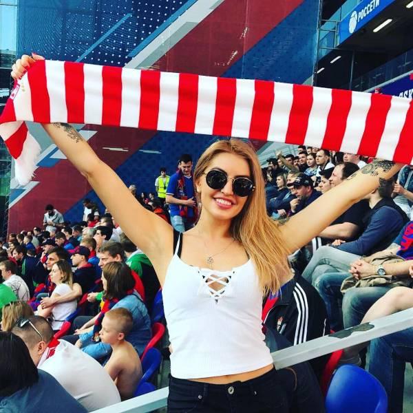 Самые громкие скандалы российских футболистов