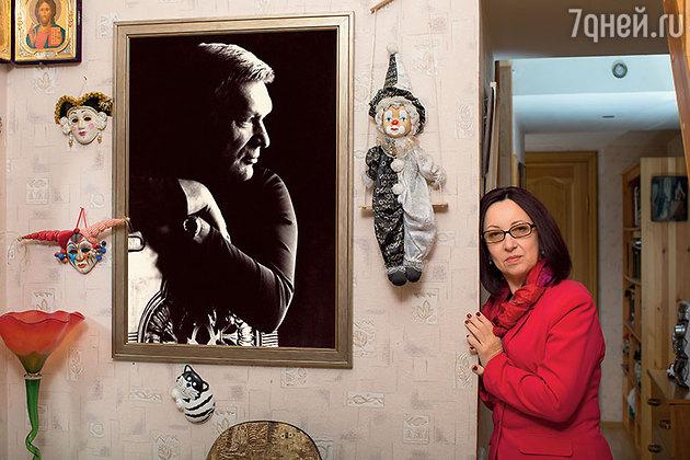 Татьяна Вельяминова: «Мы «др…