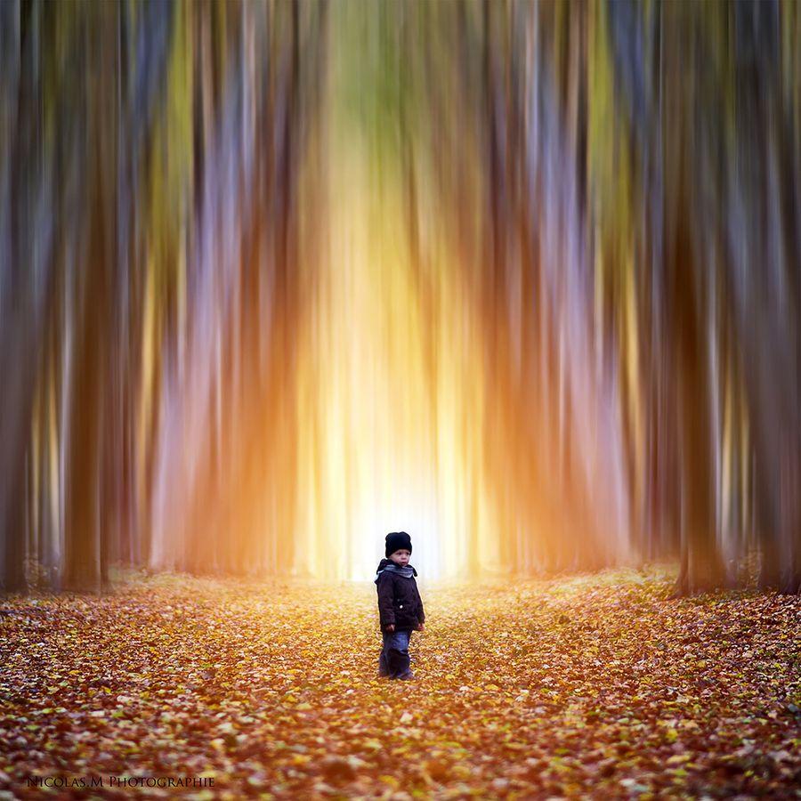 Волшебство и сказка нашего мира в красивых фотографиях природа