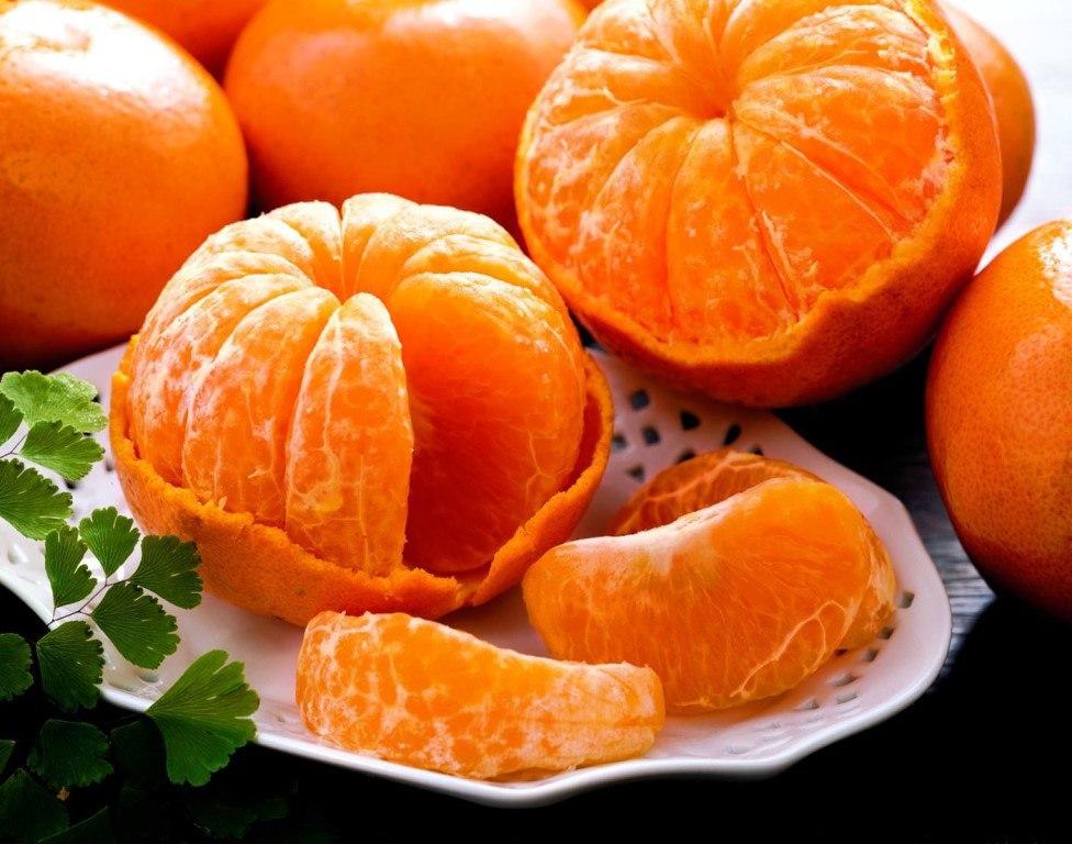 10 способов использования мандариновой кожуры