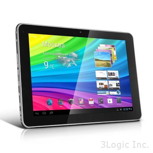 Еще один планшет от Иконбит по доступной цене.