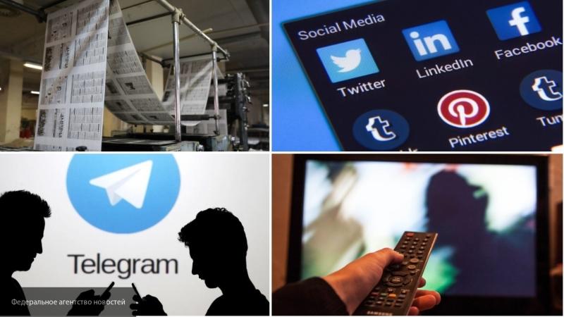 Граждане Украины продолжают пользоваться запрещенными российскими социальными сетями