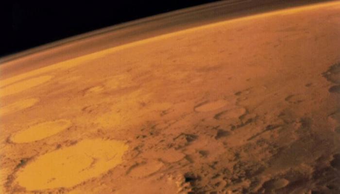 Студенты из США предложили способ, как защитить астронавтов от радиации при полетах на Марс (2 фото)