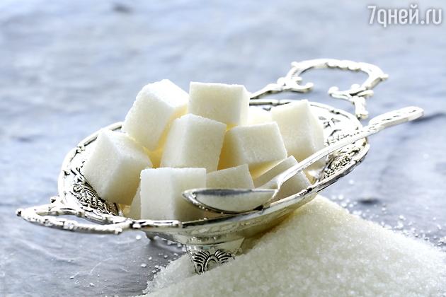 Как с легкостью отказаться от сахара