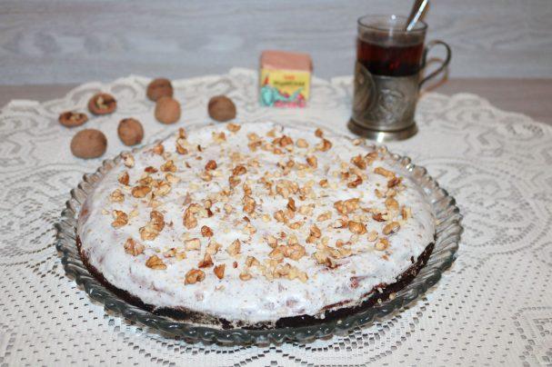 Торт «Лида»