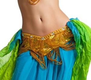 Танцы для похудения дома — гармония души и тела.