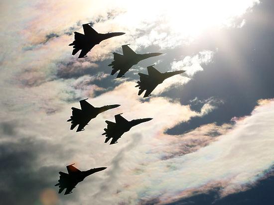 Чем грозит удар Турции по российским самолетам