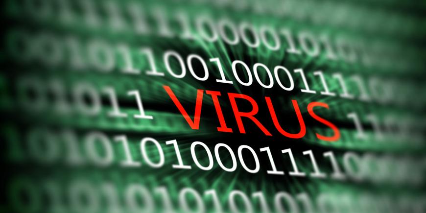 Количество вирусов для Mac OS постоянно растет