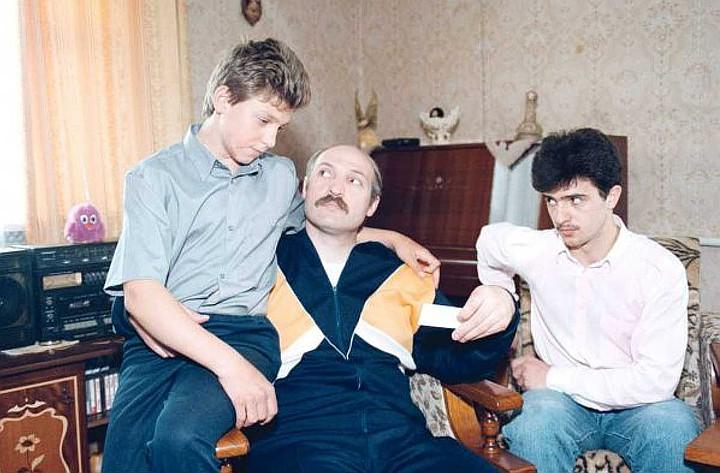 Сын Лукашенко Коля будет учиться в Москве под вымышленной фамилией Лукашенко, будет, Николай, президента, учиться, Николая, экзамены, время, документы, Москве, Александр, забрал, школе, только, Минске, гимназию, имени, «Президент», чтобы, химии