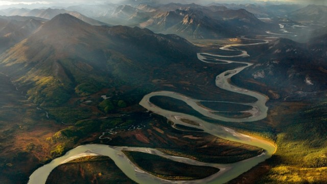 Река Алатна красивые, реки